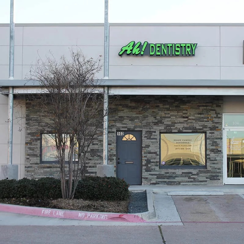 Ah Dentistry Arlington