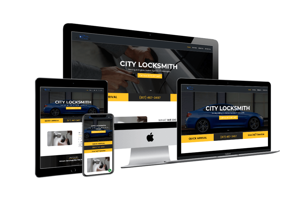 City-Locksmith